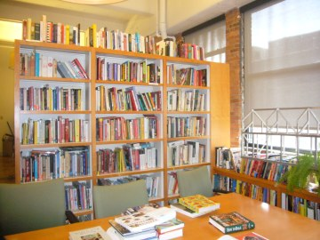 The Food Network Library