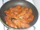 Hoisin Chicken Sautee