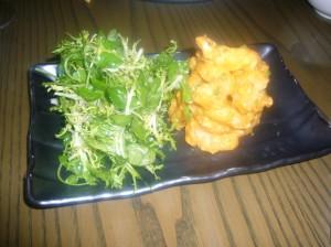 Shrimp Special