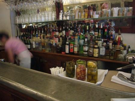 Prune's Bar