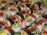 David Burke's Townhouse Sushi