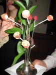 David Burke's Townhouse Lollipop Tree