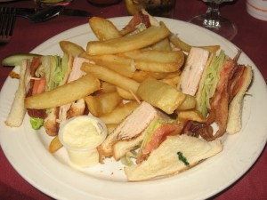 Molly Malone's Turkey Club