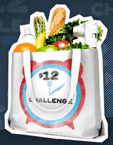 $12 Challenge